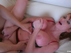 Taylor wane busty milf wants more sex videos