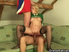 Soccer loving mom fucked hardcore videos