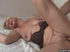 Old body banged by long young cock videos