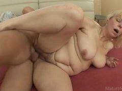 Wake up and fuck a fat ass mature chick movies at sgirls.net