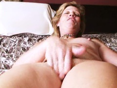 Hairy amateur milf awesome vibrator fucking videos