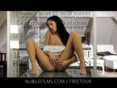 Nubile films - emotional response movies at kilopics.net