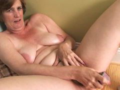 Ray lynn mature dildo solo videos