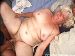 Bbw mature fucked in the hairy vagina videos