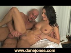 Danejones lusting passion of a fit hot brunette movies at find-best-tits.com
