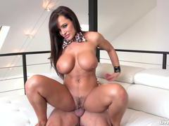 Livegonzo lisa ann hot busty mom fucking videos