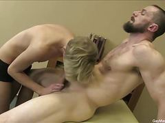 Young twink gives a sensual massage movies at find-best-lingerie.com