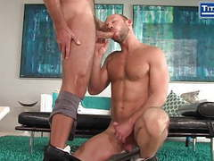 Hairy british muscle daddy anthony london fucks redneck movies at find-best-lingerie.com