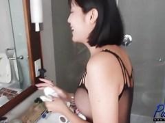 Bangkok ladyboy trip mass bts interviews movies