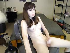 Sue sperms her penis short version videos