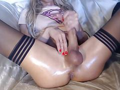 Smts shemale cum show 2018-02-04 videos