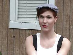 Stefani special fucks aspen brooks' asshole videos