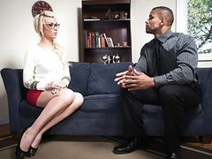 Aubrey kate is in love with her therapist movies at find-best-mature.com