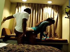 Thick black ts getting dicked down #3 videos