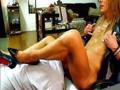 Mistress divinyl 2 videos