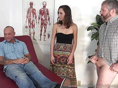 Jade nile has her husband suck dick and watch her get fucked movies at adipics.com