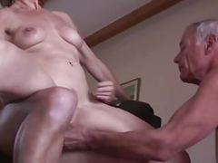 Amateur mature cuckold threesome 1 movies at find-best-pussy.com