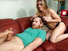 Bisexual fooled into gay handjob and blowjob movies at kilovideos.com