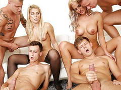 Want to try a bi orgy? movies at find-best-pussy.com