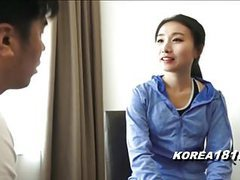 Korea1818.com - korean milf jogger seduced! movies at find-best-tits.com
