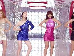 Korean girls videos