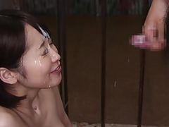 Yu shinoda huge cum movies at find-best-mature.com