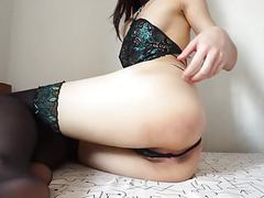 Chinese girl masturbation videos