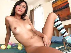 Lick my thai pussy please movies at find-best-ass.com