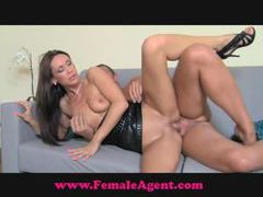 Femaleagent make me cum movies at freekiloporn.com