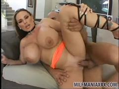 Big milf with huge tits laid by a thick dick movies at find-best-hardcore.com
