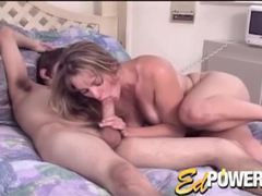 Young guy fools around with a cute curvy amateur videos