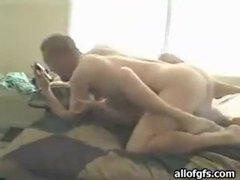 Slim tender girl fucked by her boyfriend tubes