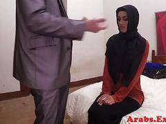 Arab habiba fucked like a whore for cash movies at find-best-babes.com