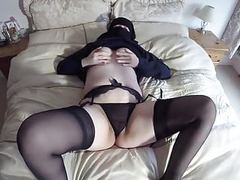 Arab wife 01. movies at lingerie-mania.com