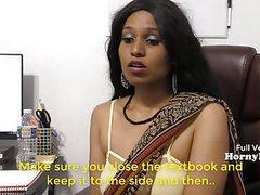 Tamil tutor and student (english subtitles) videos