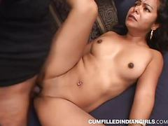 Hardcore indian sabrina pleasing two dicks movies at find-best-hardcore.com