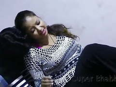 Hot bhabi romance videos