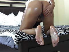You like my feet! imt. videos