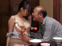 Milk for old man tubes at japanese.sgirls.net