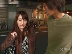 My best friend's girlfriend, yume kato (uncensored jav) movies at find-best-babes.com