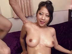 Uncensored japanese av fingering and double blowjob subtitle movies at find-best-babes.com