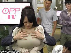Giant tits asian licking her huge boobs movies at find-best-hardcore.com