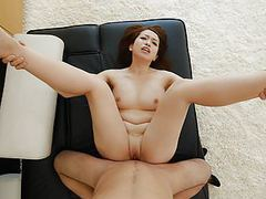 Japanese amateur recruited for a naughty calendar movies at find-best-panties.com