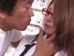 Mariru amamiya hard fucked and made - more at 69avs.com movies at find-best-mature.com
