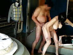 Japanese old couple videos