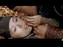 Ziyi zhang in house of flying daggers videos