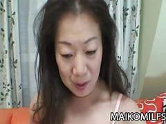 Yoshiko makihara - asian mature banging a young cock movies