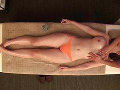 Jav star asahi mizuno cmnf erotic oil massage subtitled videos