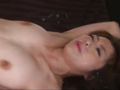 Maki hojo gangbang sex in rough office scenes videos