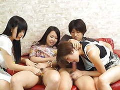 Jav having sex while my friend watches begins subtitled movies at find-best-hardcore.com